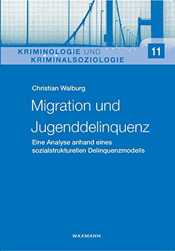 9783830930266: Migration Und Jugenddelinquenz (German Edition)