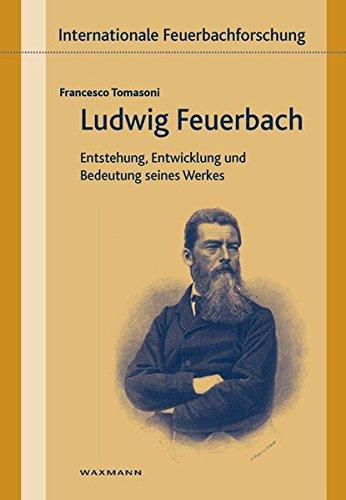 Ludwig Feuerbach: Francesco Tomasoni