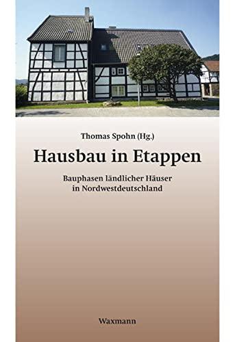 Hausbau in Etappen: Thomas Spohn