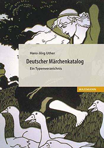 Deutscher Märchenkatalog: Hans-Jörg Uther