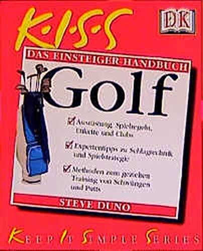 Golf: Steve Duno