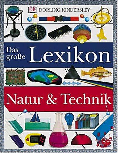 9783831001460: Das groÃ?e Lexikon Natur und Technik
