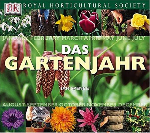 9783831002054: Das Gartenjahr