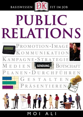 9783831003068: Public Relations.