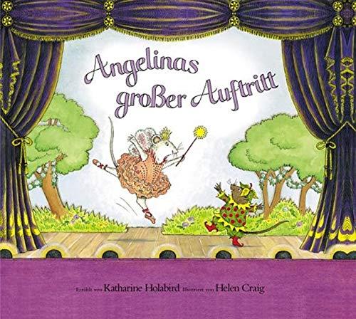 9783831003532: Angelinas großer Auftritt