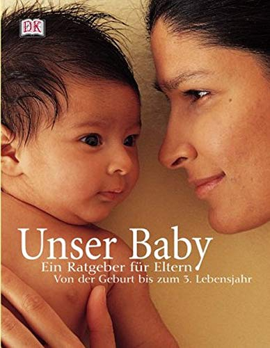 9783831003655: Unser Baby.