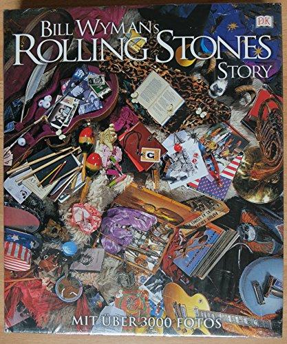 9783831003914: Bill Wymans Rolling Stones Story.