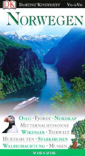 9783831004232: Norwegen: Oslo, Fjorde, Nordkap, Mitternachtssonne, Museen, Wikinger, Hurtigruten, Stabkirchen, Walbeobachtung, Touren