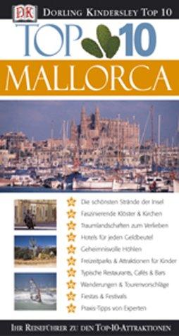 9783831004249: Top 10 Mallorca.