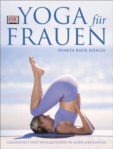 9783831004355: Yoga für Frauen