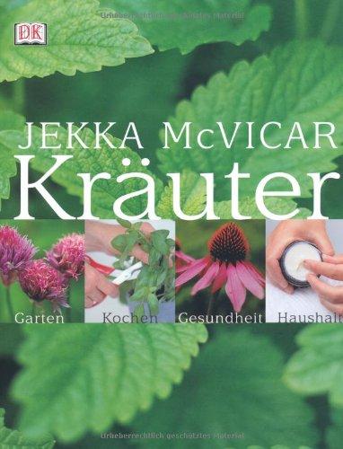 9783831004430: Kräuter.