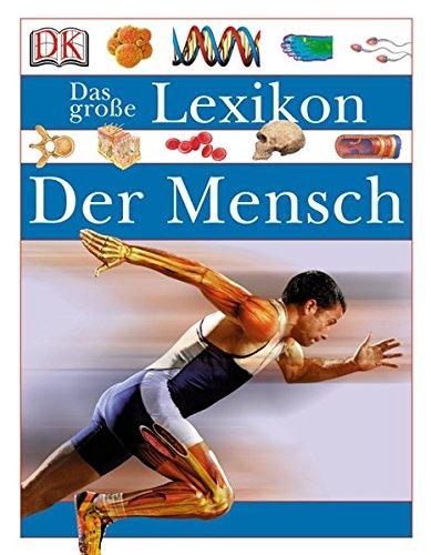9783831005116: Das gro�e Lexikon. Der Mensch