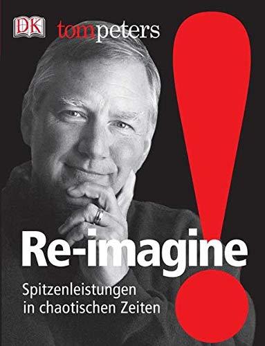 9783831005796: Re-imagine!