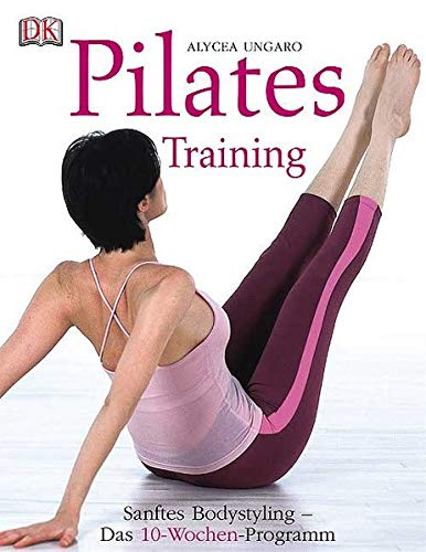 9783831006267: Pilates-Training