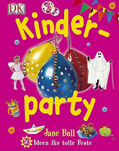 9783831006830: Kinderparty