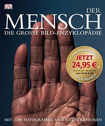 9783831007622: Der Mensch: Die grosse Bild-Enzyklopädie