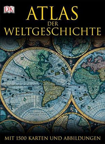 9783831007691: Atlas der Weltgeschichte