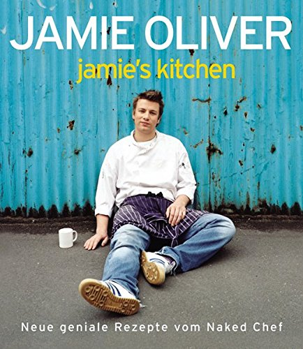 9783831008032: Jamie's Kitchen