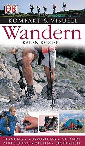 9783831008681: Kompakt & Visuell - Wandern