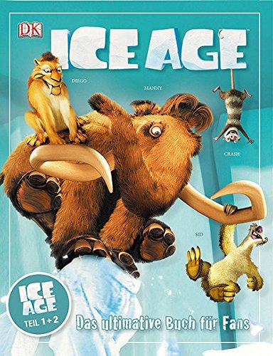 9783831008827: Ice Age