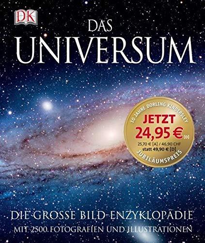 9783831009466: Das Universum: Die grosse Bild-Enzyklopädie