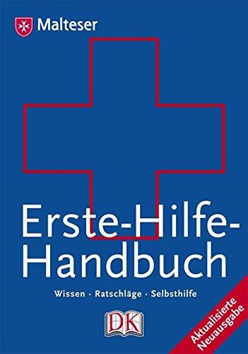 9783831010080: Erste-Hilfe-Handbuch: Wissen, Ratschläge, Selbsthilfe