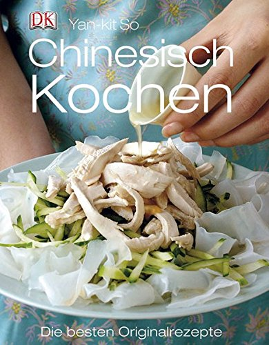 Chinesisch Kochen (9783831010301) by [???]