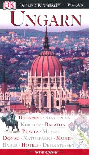 9783831010448: Ungarn. VIS a VIS