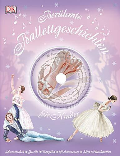 9783831010684: Berühmte Ballettgeschichten für Kinder