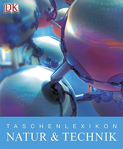 9783831010929: Taschenlexikon Natur und Technik