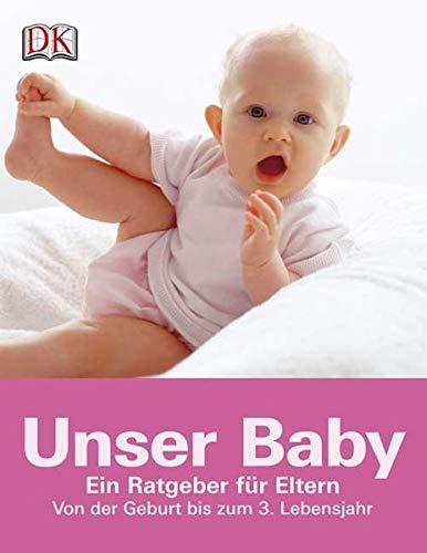 9783831010936: Unser Baby