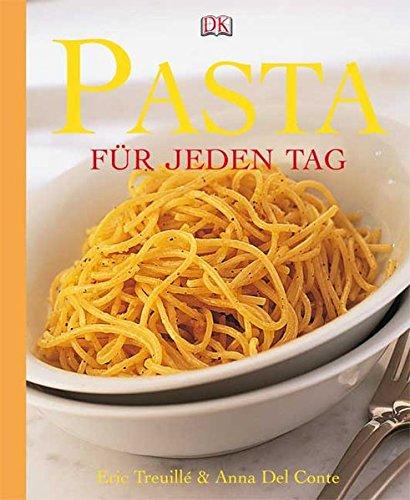 9783831011193: Pasta f�r jeden Tag