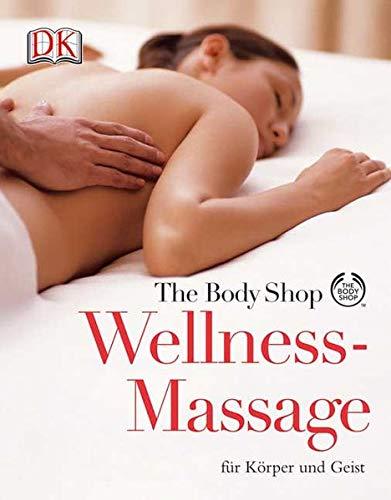 9783831011223: Wellness-Massage für Körper und Geist