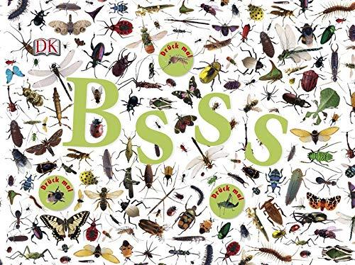 9783831011414: Bsss. Die ganze Welt der Insekten