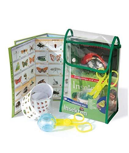 9783831011544: Naturforscher-Set Insekten