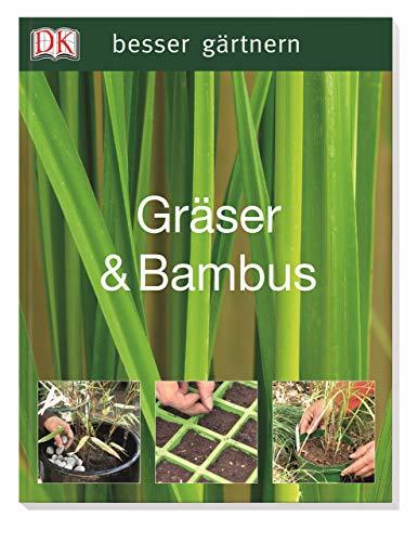 9783831011681: besser gärtnern - Gräser & Bambus