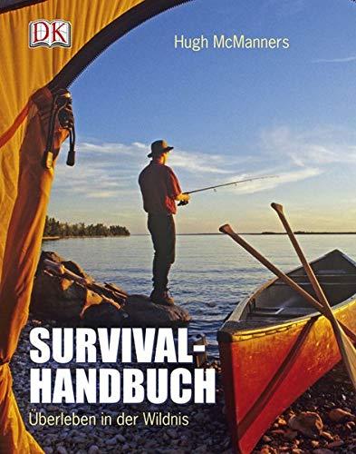 9783831011797: Survival-Handbuch: Überleben in der Wildnis