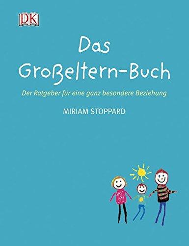 Das Großeltern-Buch (3831012105) by [???]