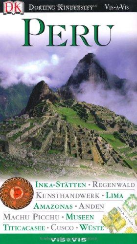 Peru (9783831012152) by [???]