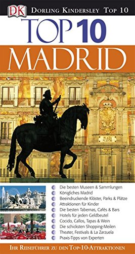 9783831012312: Top 10 Madrid