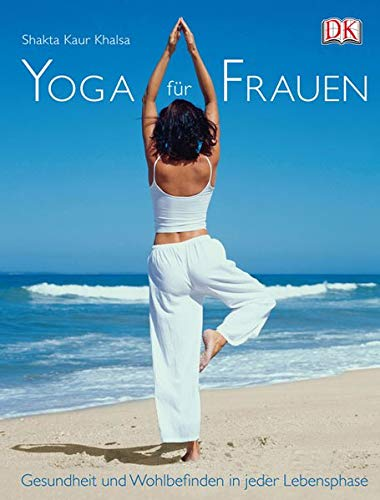 9783831012374: Yoga für Frauen