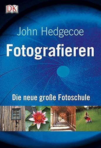 Fotografieren (383101311X) by John Hedgecoe