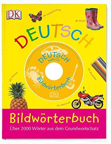 9783831013487: Bildwörterbuch Deutsch