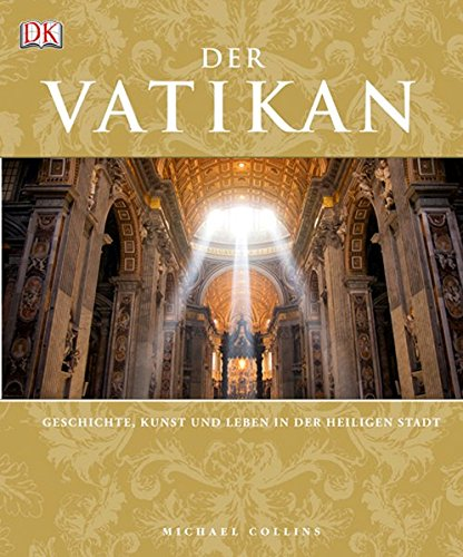 Der Vatikan (383101471X) by Michael Collins