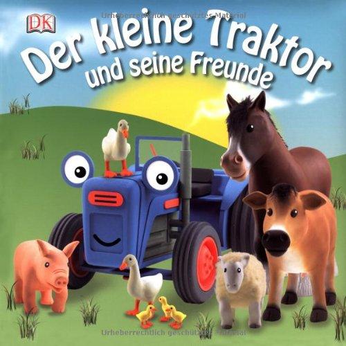 Der kleine Traktor und seine Freunde (3831014825) by [???]