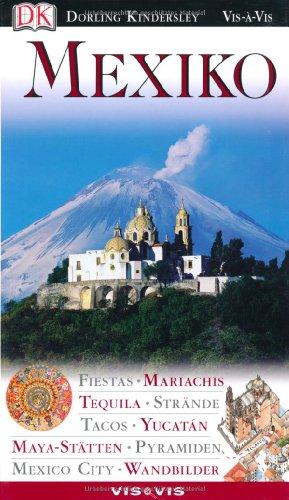 9783831015320: Mexiko - VIS a VIS