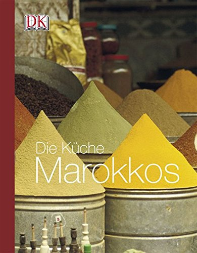 9783831015863: Die Küche Marokkos
