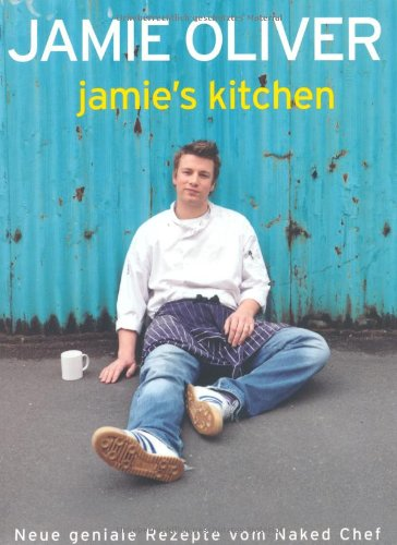 9783831016389: Jamie's Kitchen