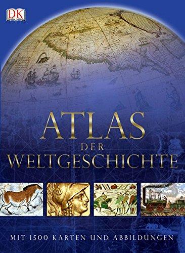Atlas der Weltgeschichte: Jeremy Black