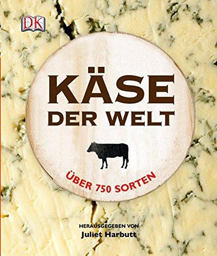 9783831017331: Käse der Welt: Über 750 Sorten
